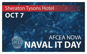 18<sup>th</sup> Annual Naval IT Day